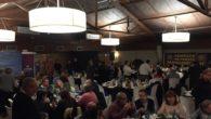 El passat dissabte 16 de novembre la federació de penyes del Barcelonès oest va celebrar el seu tradicional sopar solidari a Sant Cugat del Vallès. Aquesta federació —que aplega 35 […]
