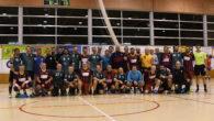 El pasado sábado 23 de noviembre nuestro equipo de veteranos visitó Molins de Rei para enfrentarse a los veteranos del CE Molins de Rei con motivo del 75 aniversario de […]